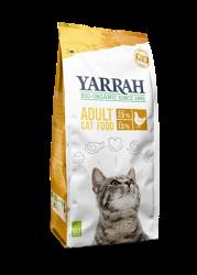 (dla kota dorosłego) karma z kurczakiem BIO 2,4 kg