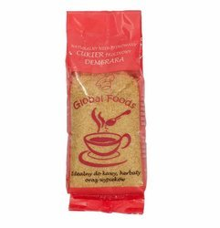 Cukier trzcinowy Demerara 500 g