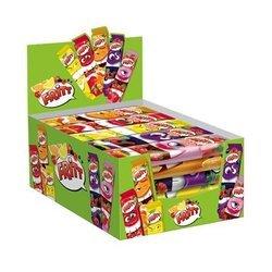 Cukierki rozpuszczalne z witaminą C 7 szt.