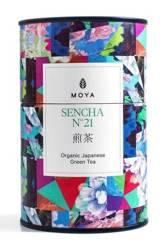 Herbata zielona sencha BIO 60 g