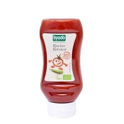 Ketchup dla dzieci BIO 300 ml