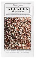 Lucerna 80 g - nasiona