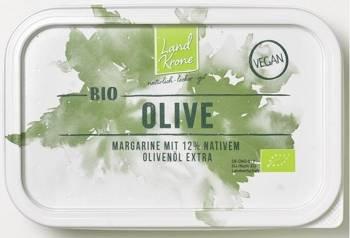 Margaryna z oliwą z oliwek BIO 250 g