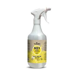 Ocet naturalny do mycia o zapachu cytrynowym 750 ml