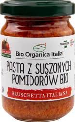Pasta z suszonych pomidorów BIO 140 g