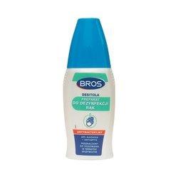Preparat do rąk dezynfekujący i antybakteryjny 100 ml