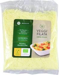 Produkt wegański tarty żółty (2 mm) bezglutenowy BIO 200 g
