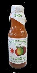 Sok jabłkowy BIO 750 ml