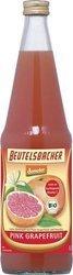Sok z Różowych Grejpfrutów Bio 700 ml - Beutelsbacher