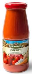 Sos pomidorowy soffritto bio 410 g