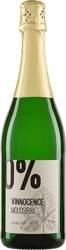 Wino musujące bezalkoholowe Mousseux BIO 750 ml