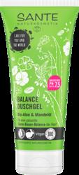 Żel pod prysznic balance aloes i olejek migdałowy ECO 200 ml