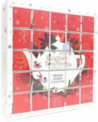 Zestaw herbatek światecznych kalendarz Adwentowy c